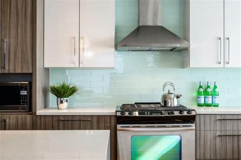 Modern Kitchen Tile Backsplash Ideas by Modern Kitchen Backsplash New White Subway Tile Inside 21