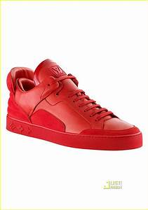 Kanye West Debuts More Louis Vuitton Shoes: Photo 1671831 ...