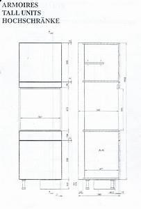 Meuble Pour Four : fabriquer son meuble pour four encastrable ~ Teatrodelosmanantiales.com Idées de Décoration