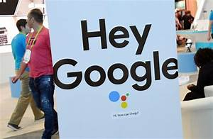 Google Assistant to be 'news host' on devices