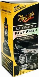 Meguiar's Ultimate Fast Finish sprayvaha - SP-Automaalit Oy
