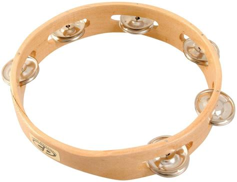 We did not find results for: Latin Percussion LP CP388 Wood Headless Tambourine Single ...