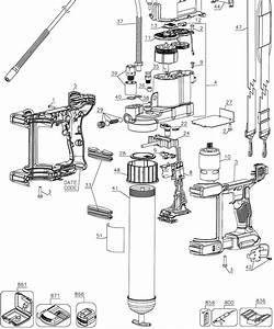 30 Parts Of A Gun Diagram
