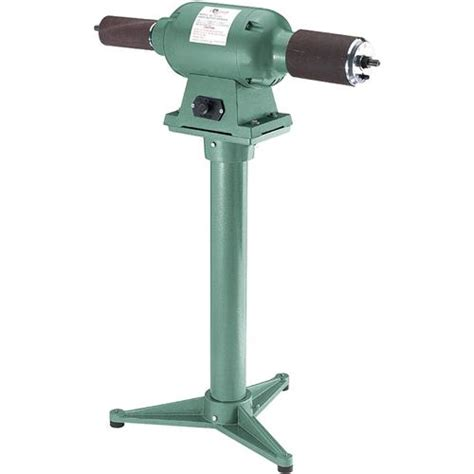 bench grinder stand bench grinder stand grizzly industrial
