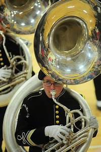 UAHS band finishes fall season with a blowout show ...