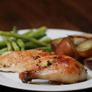 Make This Complete Chicken Dinner In Your Slow Cooker ...