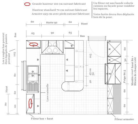 plan de cuisine incroyable comment faire plan de maison 2 faire un
