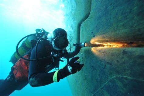 marine  plongee colsbleusfr le magazine de la marine nationale