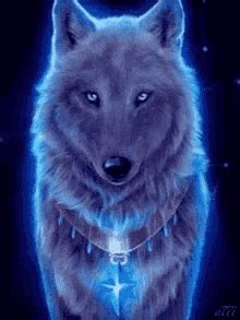 lone wolf gifs tenor