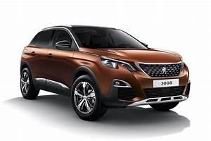 Peugeot 2008 2017 Prix : precio de peugeot 3008 nuevos ~ Accommodationitalianriviera.info Avis de Voitures
