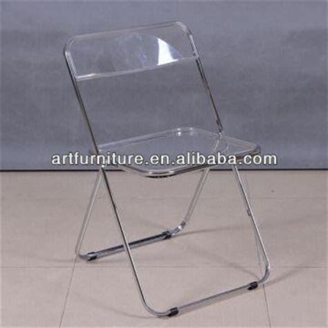 clear acrylic folding chairs global sources