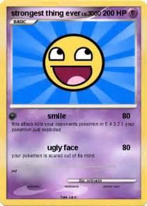 strongest pokemon ever