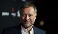 Michael Nyqvist, 'Girl With the Dragon Tattoo' and 'John ...