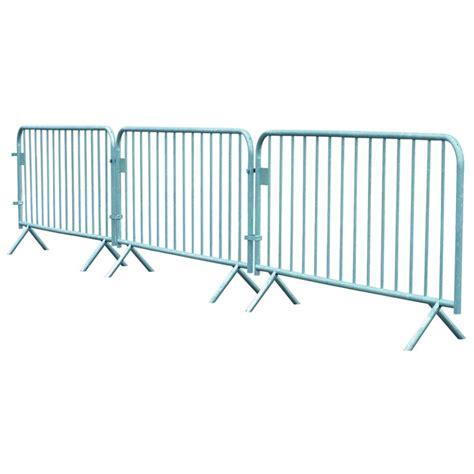 barriere de securite exterieure barri 232 re de s 233 curit 233 en acier galvanis 233 pour voirie longueur 200 cm