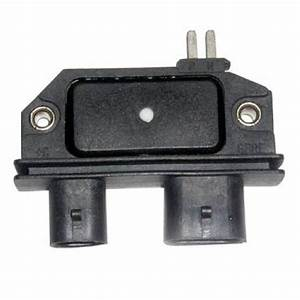 New Ignition Control Module Oldsmobile Passport Pontiac