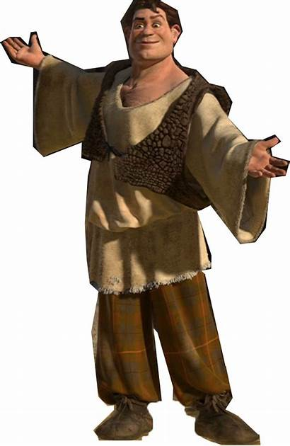 Shrek Human Fiona Prince Charming Princess Character