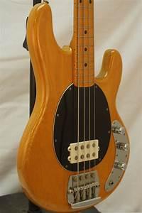 1976 Musicman Stingray Bass