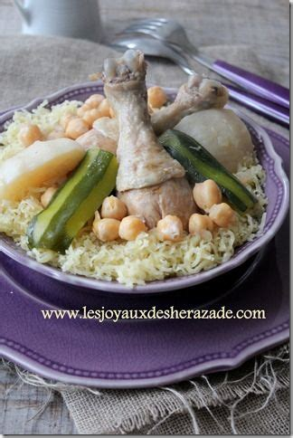 cuisine algeroise rechta algéroise cuisine algerienne recipe cuisine