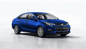 Sucessor Do Chevrolet Prisma Poder U00e1 Ter Este Visual