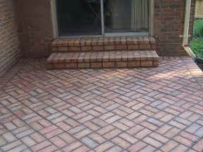 Brick Patio Professional Stone Work Silver Spring Md Brick Patio Designs For Your Garden