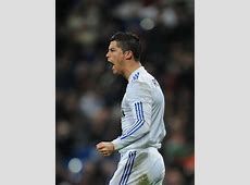 Cristiano Ronaldo best photos in the 20102011 season