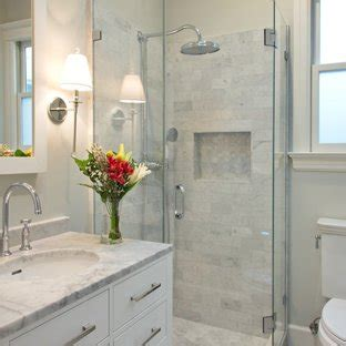 Tile Ideas For Small Bathroom by 75 Beautiful Small Bathroom Pictures Ideas Houzz