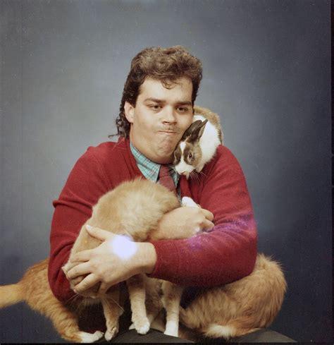 Awkward pet photos