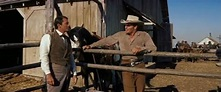 The Big Country (1958) with Gregory Peck - Classic Film Freak