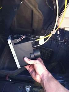 Central Locking Vacuum Problems