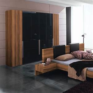 Interior design ideas bedroom wardrobe design for Wardrobe interior designs for bedroom