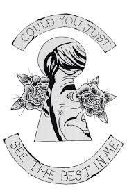 Image result for neck deep logo transparent | pop punk | Music tattoos, Deep tattoo, Punk tattoo
