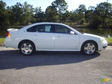 2009 chevy impala paint codes autos post