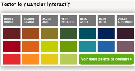 couleur peinture leroy merlin coloris peinture luxens