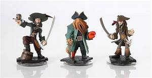 Disney Shows Off Pirates Of The Caribbean Infinity Play