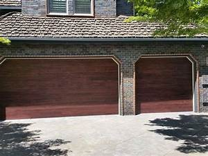 Manual Vs Electric Garage Doors  The Pros And Cons In 2020