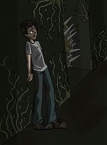 The Maze Runner Griever Description