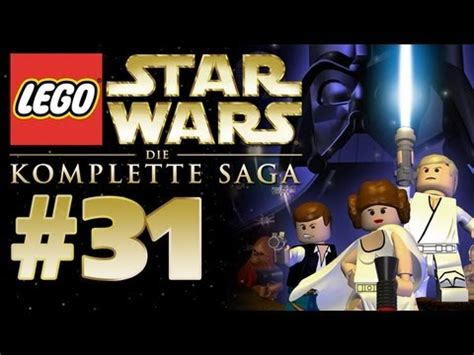 Lego Star Wars Die Komplette Saga Gameplay #31