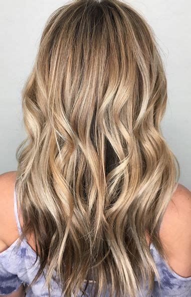 hair color ideas   summer blonde hair color
