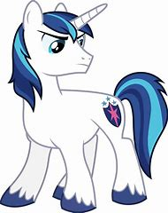 My Little Pony Twilight And Shining Armor