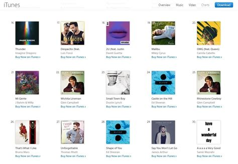 A Silent 10-minute Song Is Storming The Itunes Charts