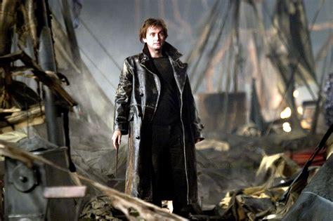 Cbtvb The 10th Doctor Cast As Purple Man In Jessica Jones