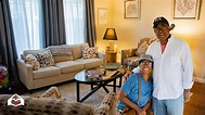 Supervisor Mark Ridley Thomas Provides a Home for Young ...