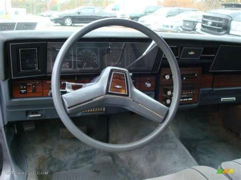 1988 Gray Chevrolet Caprice Classic Wagon #20660431 Photo ...