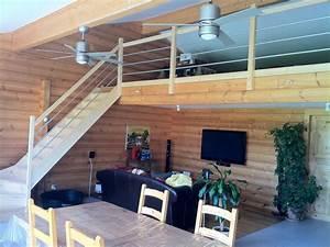 Prix Kit Maison Bois : maison bois nantes mikabois maisons bois ~ Premium-room.com Idées de Décoration