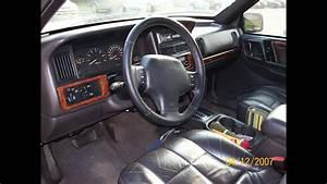 Desmontar Tablero Jeep Grand Cherokee    Jmk