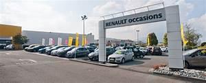 Renault Occasion Annemasse : concession renault annemasse duverney ~ Gottalentnigeria.com Avis de Voitures
