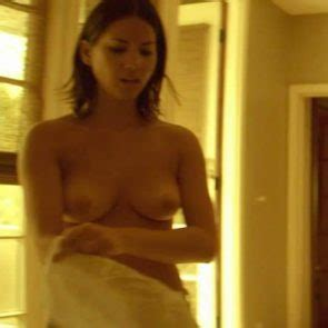 Olivia Munn Nude Boobs From Magic Mike Movie Scandal
