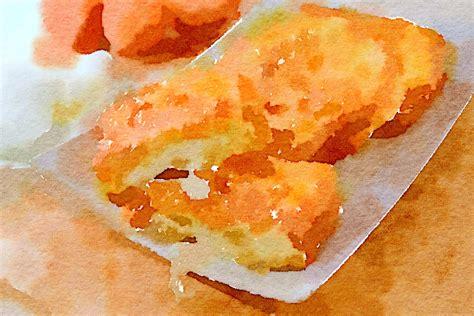 mozzarella in carrozza ricetta originale mozzarella in carrozza una ricetta al giorno