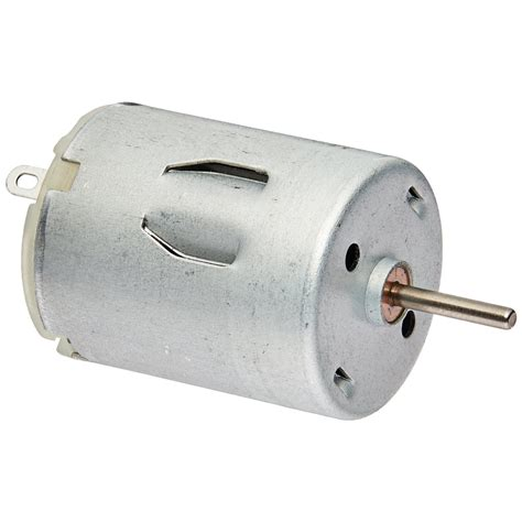 Mini Electric Motor by 5000 Rpm 6v High Torque Cylinder Magnetic Electric Mini Dc
