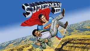 Superman III (1983) - Christopher Reeve - Richard Pryor ...